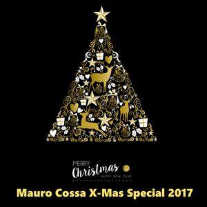 Mauro Cossa - X-Mas Special 2017