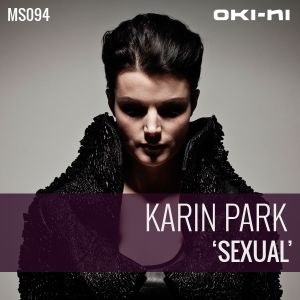 SEXUAL by Karin Park