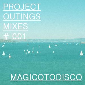 PO MIXES 001: MAGICOTODISCO