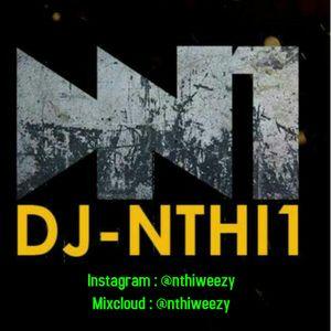 A New Jack One Vol 1 - Dj Nthi 1