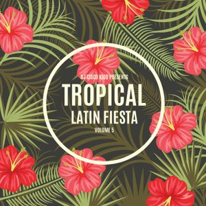 Tropical Latin Fiesta 5
