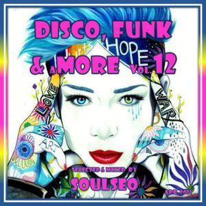 Disco,Funk & More #12