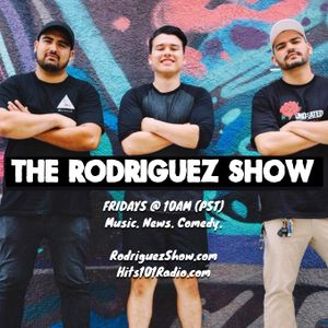 Rodriguez Show 1/20/17