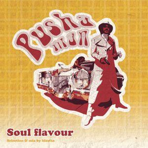 Pusha Man - Soul flavour