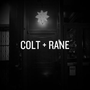 COLT+RANE | White Star Mix - Side B