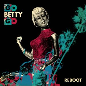 Interview with US band Go Betty Go. First broadcast 9th June 2015