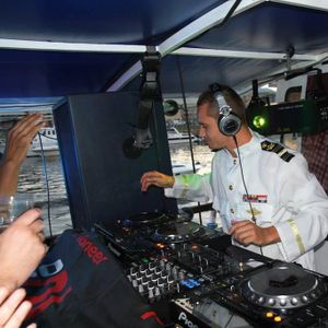Carlos - Rivertrance 2015