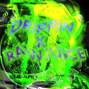 Raw Juice Link Up pt. 28 >> DRIPPIN