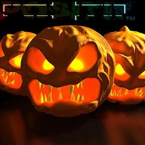 Positif - Halloween mash up mix 2012