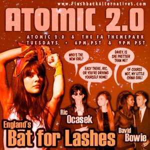 Atomic 2.0 Show 022