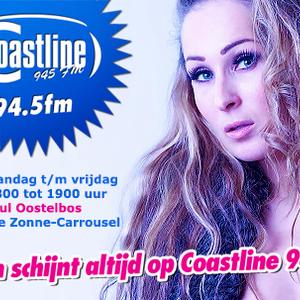 Coastline 94.5 FM | Zonne-Carrousel | 10072013 | NL 1800 - 1900
