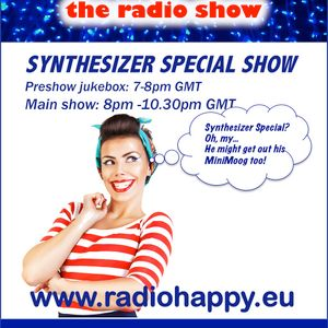 THE JOHNNY NORMAL RADIO SHOW 26 - 11TH NOVEMBER 2013