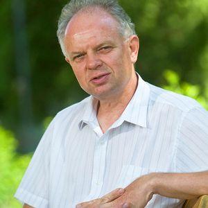 2013.02.15. Merre tart a magyar vidékpolitika? - Szabó Gellért: Önkormányzatok, szubszidiaritás