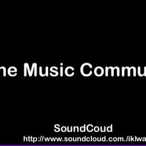 Music Community Vol..001_mixed_by_INFECTED SOUL