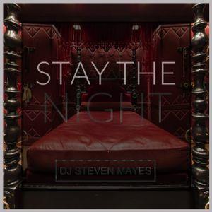 DJ Steven Mayes - Stay The Night
