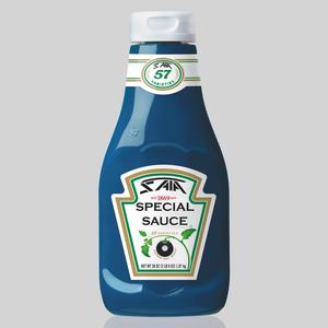 SATA's Special Sauce #3 (October 21, 2015)