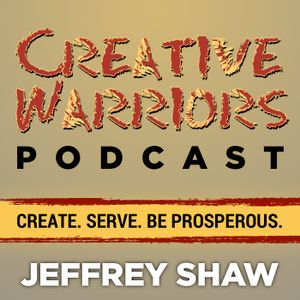 138: Amy-Jo Martin - Renegades Write the Rules