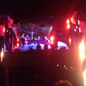 Live Set @ SeaDance - Dance Paradise Stage - 18th July 2014