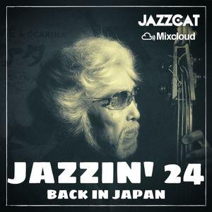 Jazzin' 24 - Back in Japan