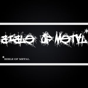 Bible Of Metal-Le DeathMetal