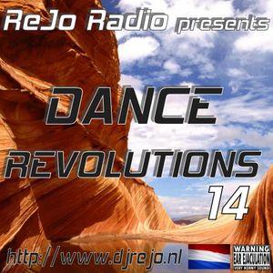 Dance Revolution 14