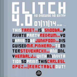 Catkin LIVE @ Glitch4.0 (1/11/2014)