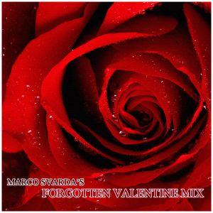 Marco Svarda's Forgotten Valentine Mix 15-02-2014