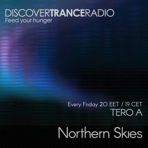 Northern Skies 177 (2017-01-13) on Discover Trance Radio