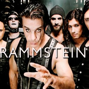 Rammstein desde Alemania en Gate of Rock