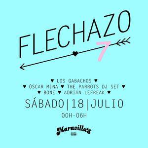 Sala Maravillas Indie Session (Madrid 07-15)