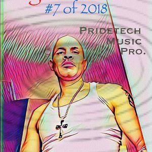 Jingos Club Mix 7 Of 2018 By Dj Jingo Pridetech Music Pro Mixcloud