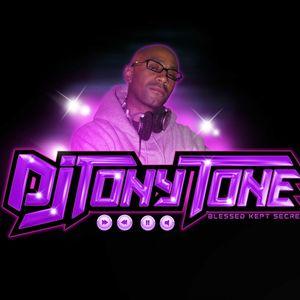 DJ Tony Tone BKS Set Up Mix 1