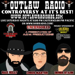 Outlaw Radio (March 18, 2017)