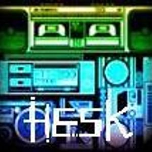Hesk - Old Skool 'Sounds of 92'