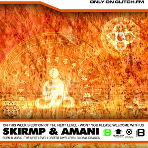 The Next Level April 3rd 2011 edition featuring Amani of Desert Dwellers
