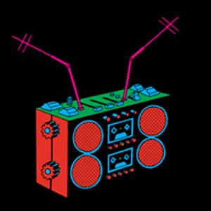 PMU Radio- Thurs 24th April: Will Sweeney Presents 'Psychocactive Audio Lozenge'