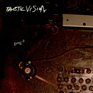 "Tactil Vision ""Perception Is Everything 2"" mixtape"