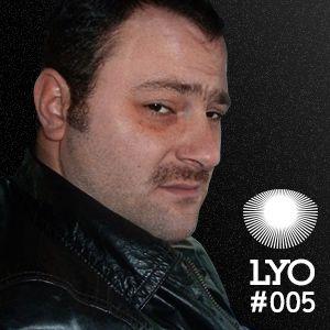 LYO#005 / Ian Martin