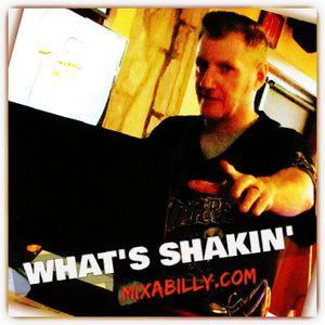 What's Shakin' - Ep 001 - 06-23-19