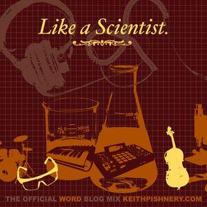 Like a Scientist Mix