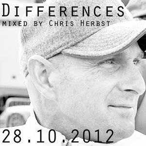 NoreiraRadioShow//Differences28.10.2012//Chris Herbst