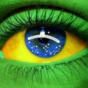 So Happy In Brazil #EP001