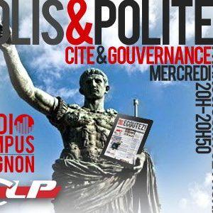 Polis & Politeia - Radio Campus Avignon - 18/01/12