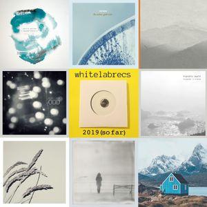 Music of Whitelabrecs in 2019