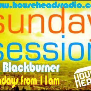 Househeads radio 24-10-15