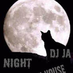 night tech house