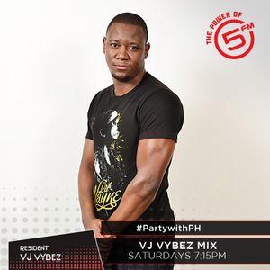 VJ Vybez Mix (11.02.17)