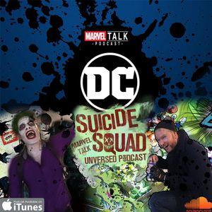 DC Talk - Suicide Squad Review