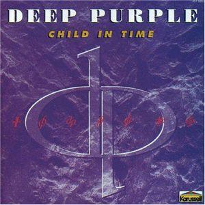 rock leggend .Deep Purple-Child in Time