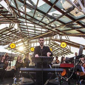 Worakls Orchestra @ Château La Coste